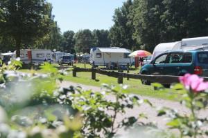 Seecamping Flessenow | Caravan &